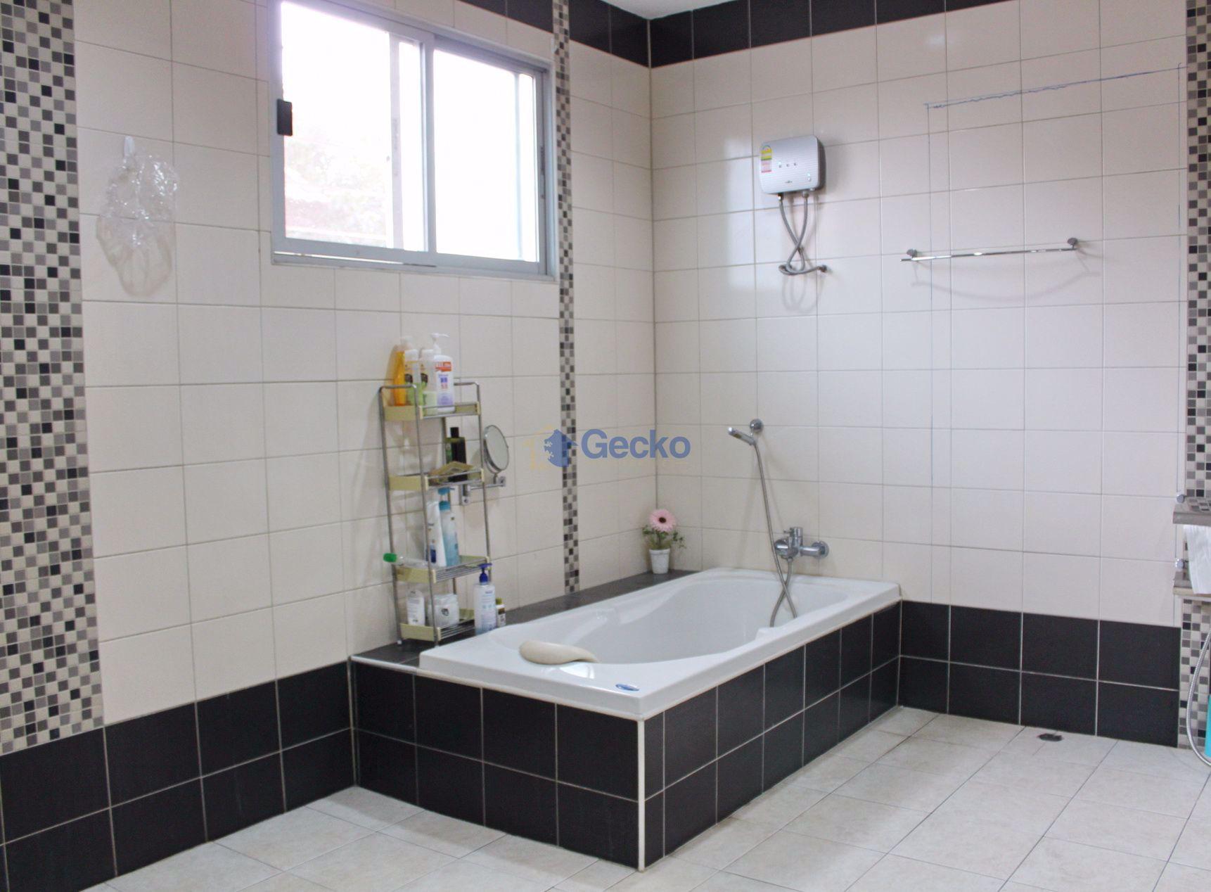 图片 3 Bedrooms bed in House in East Pattaya H009059