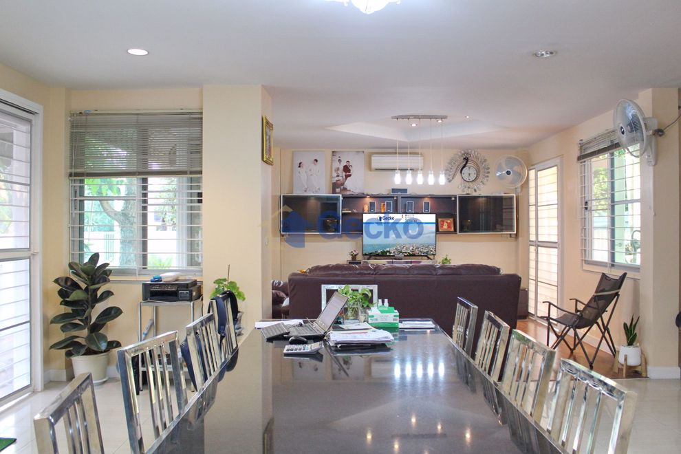 รูปภาพ 3 Bedrooms bed in House in East Pattaya H009059