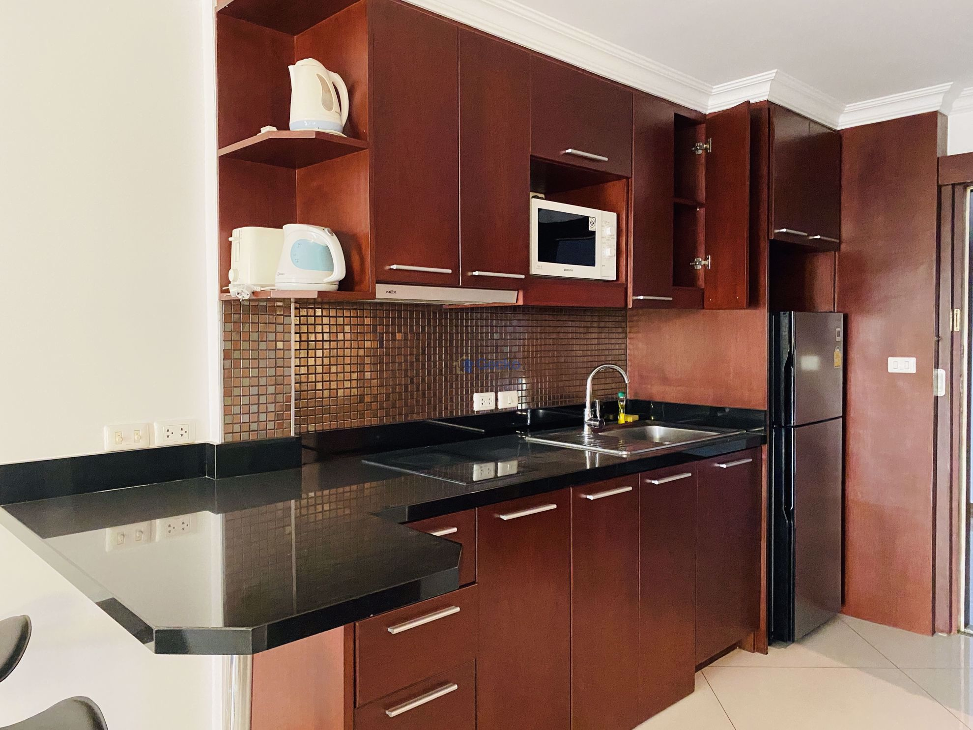 Picture of Studio bed in Condo in View Talay 6 in Central Pattaya C009062
