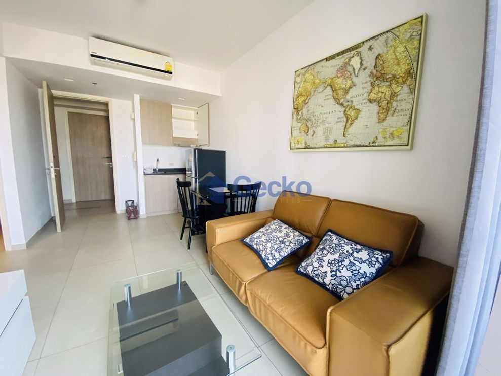 Picture of 1  Bedroom bed in Condo in Unixx South Pattaya in South Pattaya C009064
