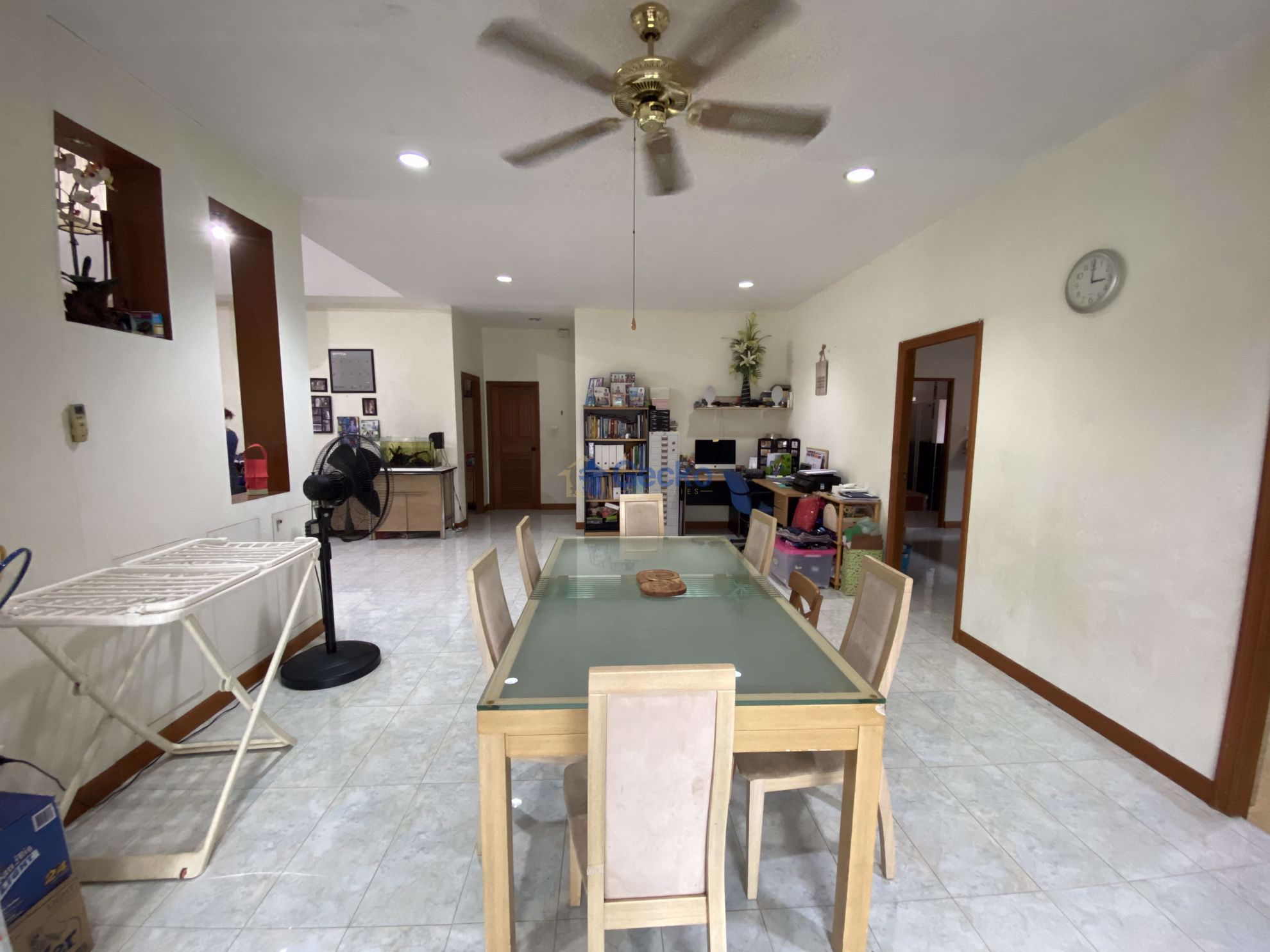 Picture of 3 Bedrooms bed in House in SP Village 3 in East Pattaya H009068