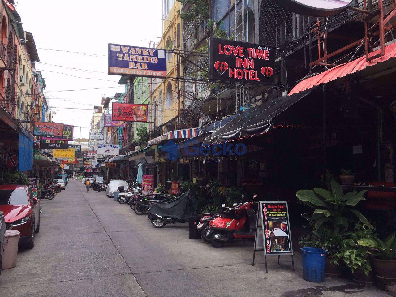 图片 Hotel in Central Pattaya HL009071