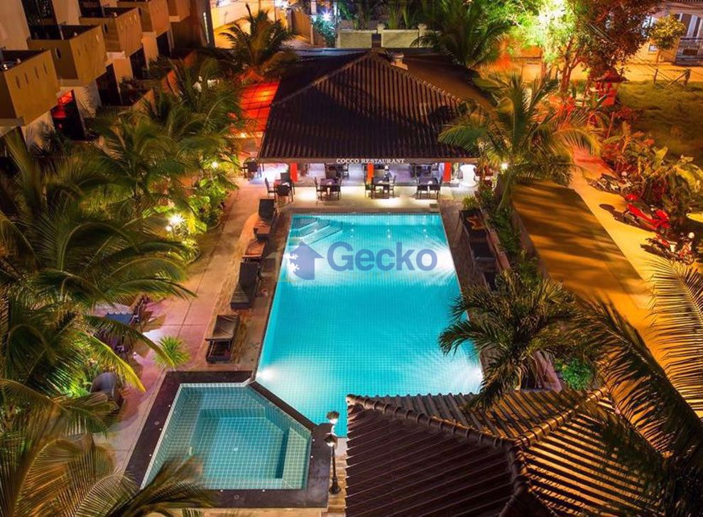 Picture of 48 Bedrooms Hotel in South Pattaya HL009072
