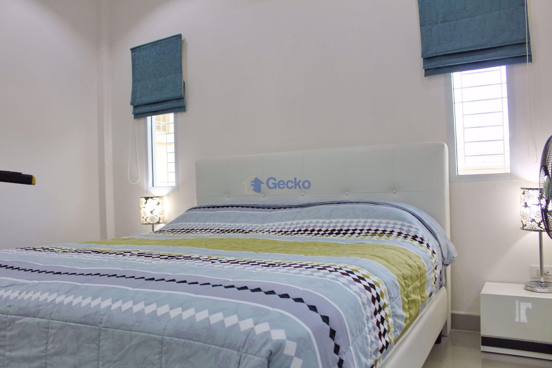 图片 3 Bedrooms bed in House in Rose Land & House in East Pattaya H009073