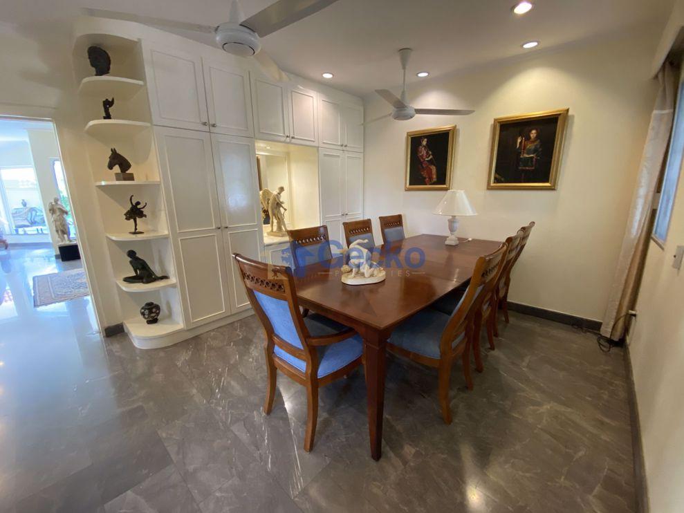 图片 2 Bedrooms bed in House in Royal Prestige in East Pattaya H009082