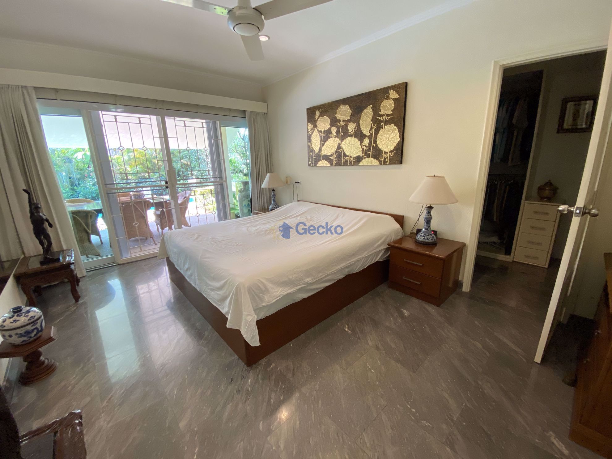 Picture of 2 Bedrooms bed in House in Royal Prestige in East Pattaya H009082