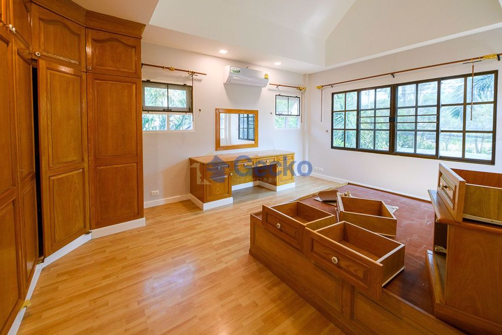 图片 3 Bedrooms bed in House in Central Park 4/2 in East Pattaya H009084