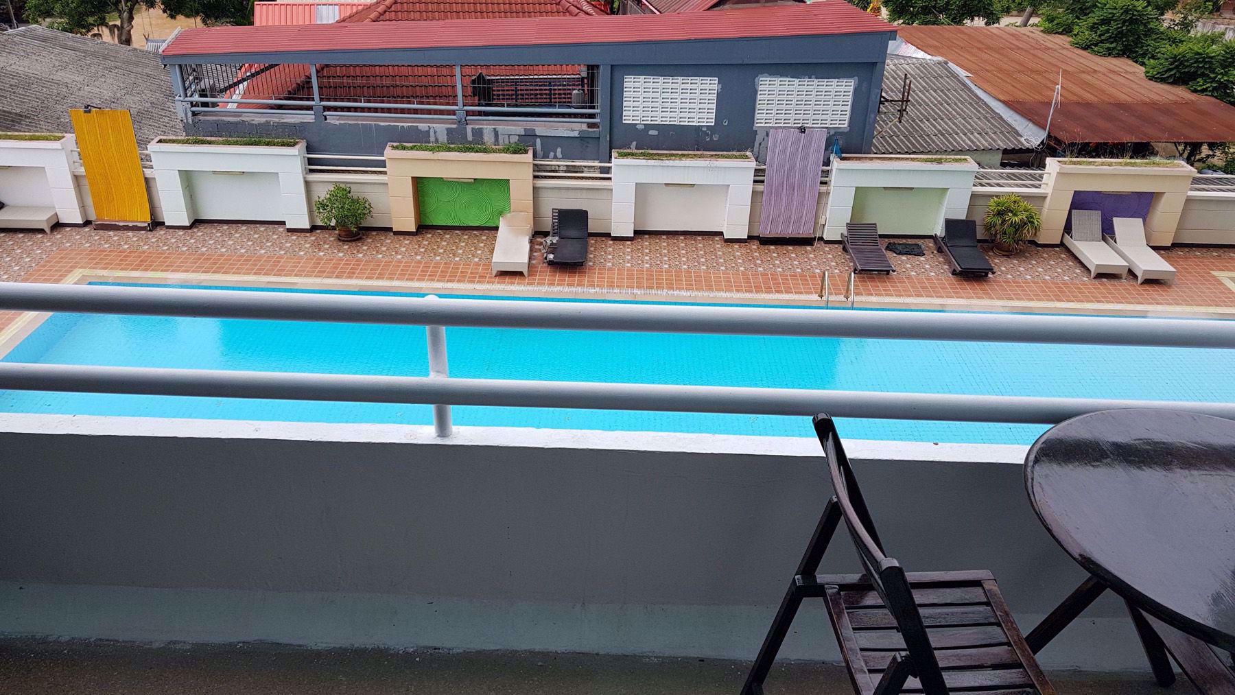 Picture of Studio bed in Condo in Angket Condominium in Jomtien C009087