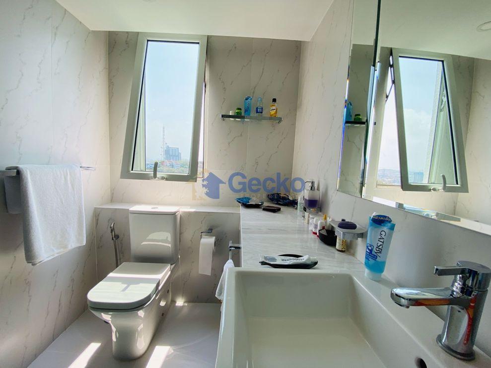 รูปภาพ 2 Bedrooms bed in Condo in Amari Residence in Pratumnak C009088