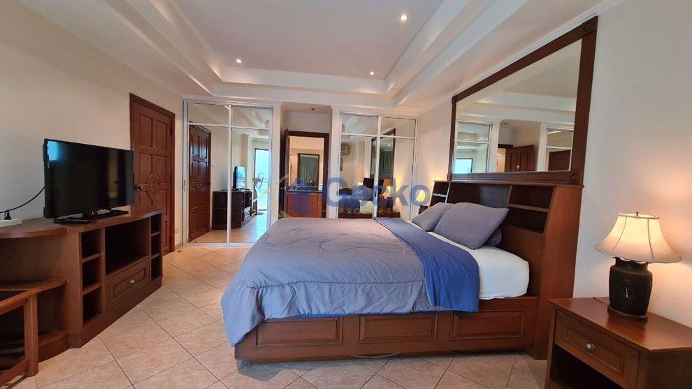 รูปภาพ 1 Bedroom Condo in View Talay 2 Jomtien C009092