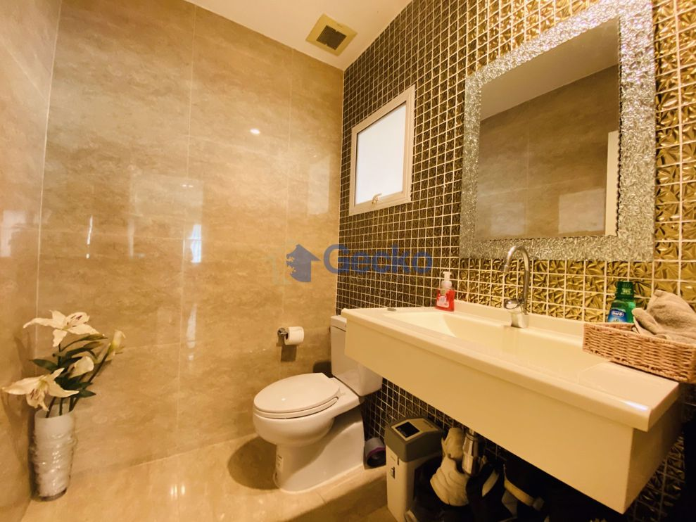 图片 3 Bedrooms bed in House in The Meadows in East Pattaya H009094