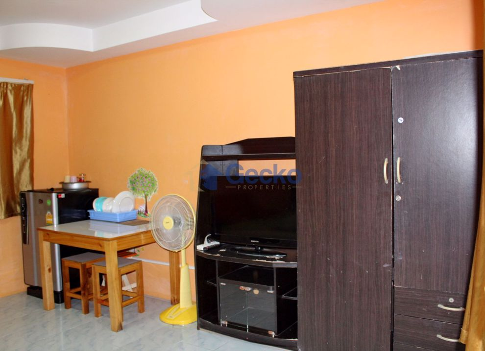 Picture of 16 Bedrooms bed in House in Central Pattaya H009095
