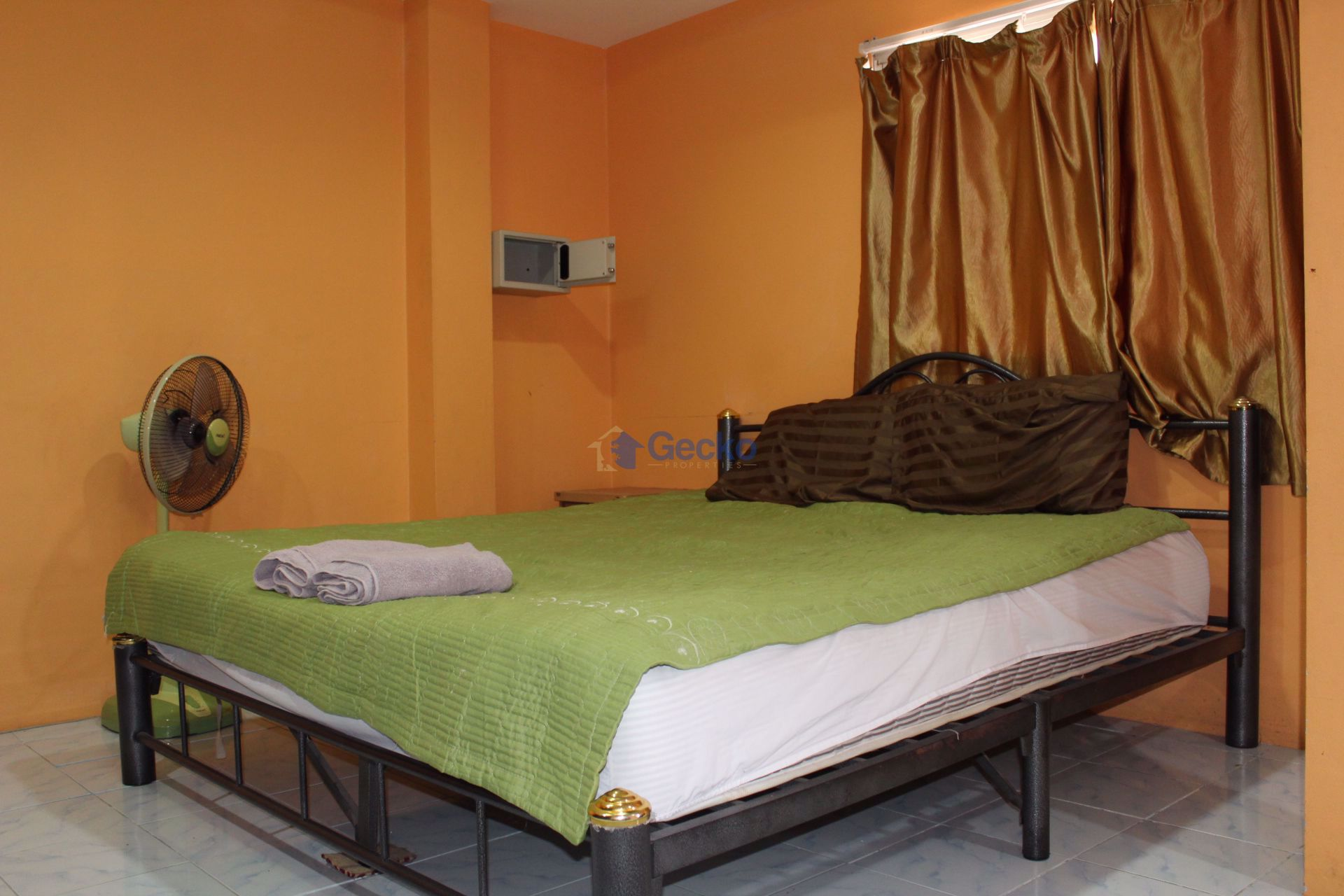 图片 16 Bedrooms bed in House in Central Pattaya H009095