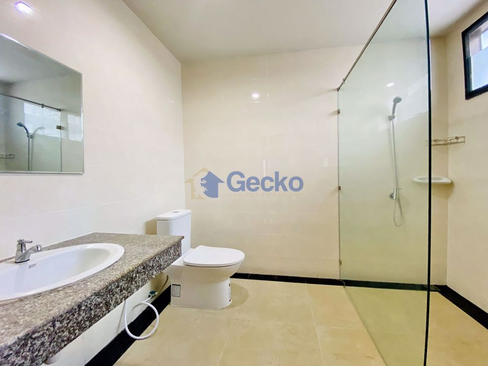 รูปภาพ 3 Bedrooms bed in House in Eakmongkol 4 in East Pattaya H009096
