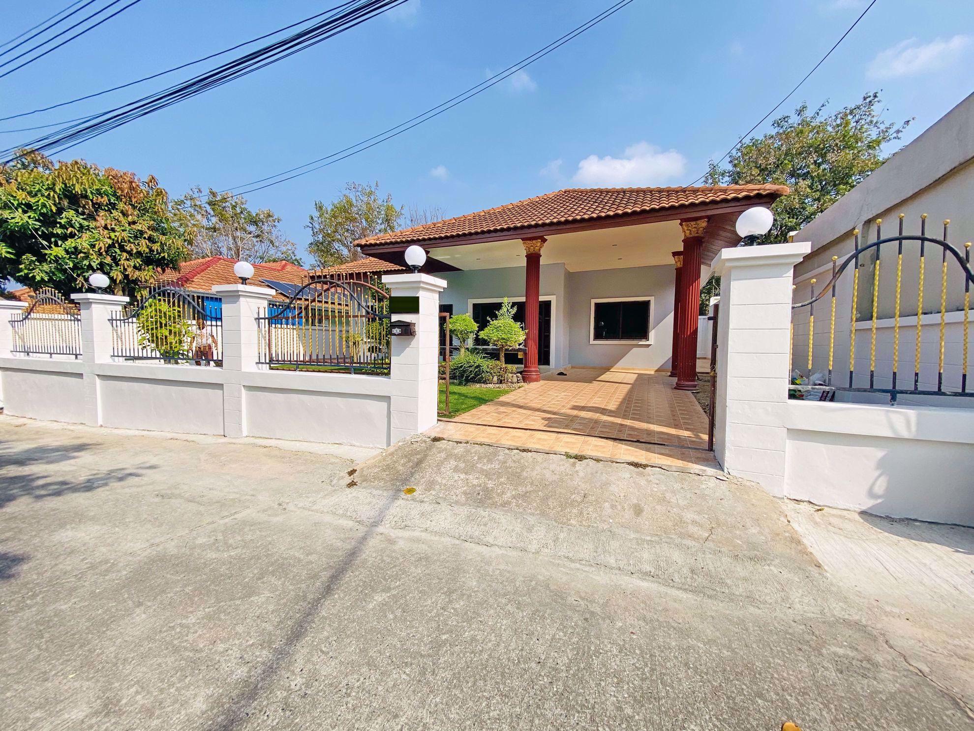 图片 3 Bedrooms bed in House in Eakmongkol 4 in East Pattaya H009096