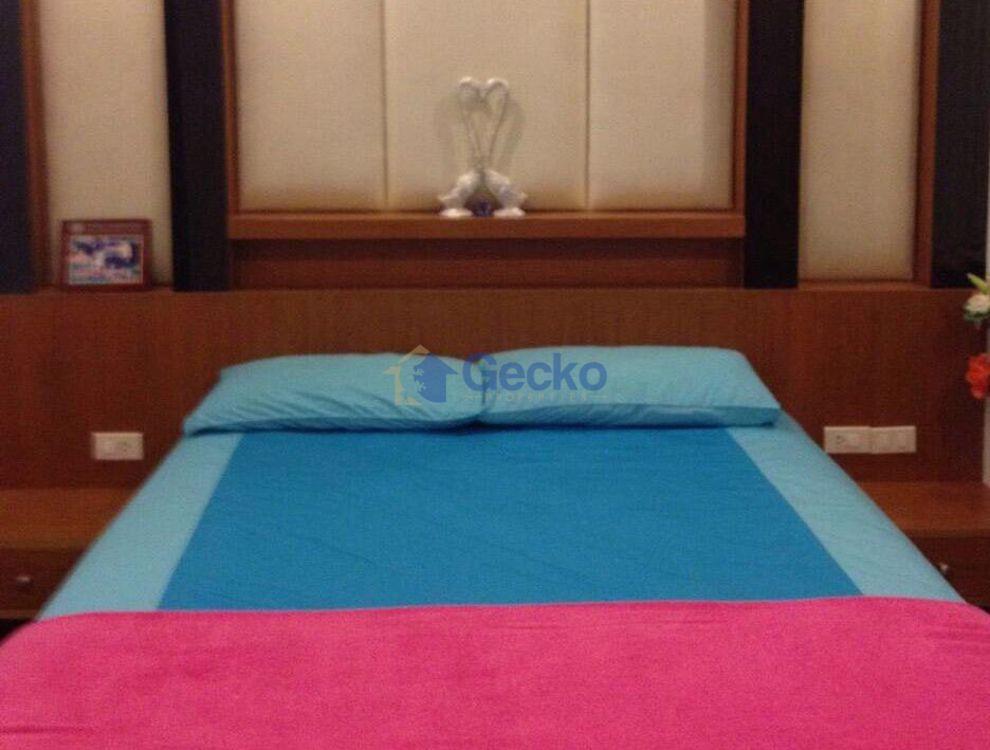 รูปภาพ 3 Bedrooms bed in House in Patta Village in East Pattaya H009100