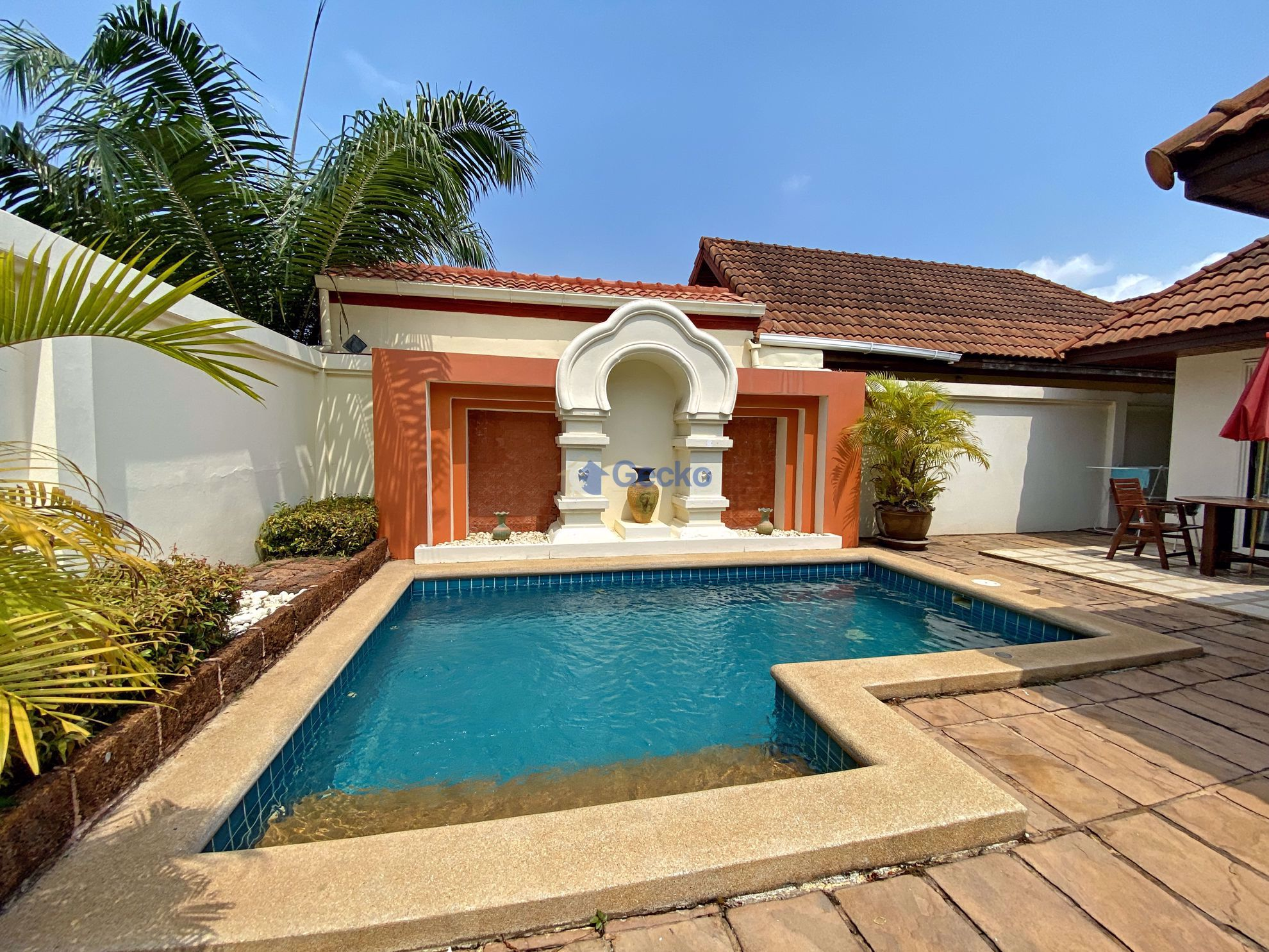 Picture of 1  Bedroom bed in House in View Talay Villas in Jomtien H009101