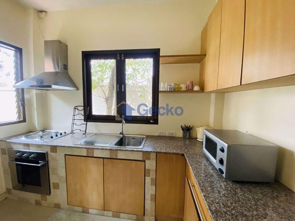 รูปภาพ 3 Bedrooms House เข้า Sefton Park  East Pattaya H009104