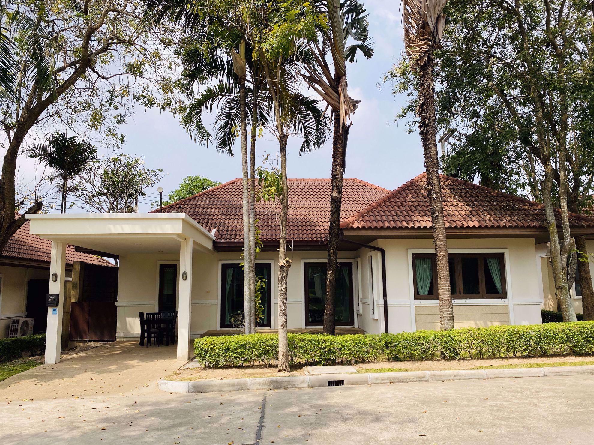 รูปภาพ 3 Bedrooms bed in House in Sefton Park in East Pattaya H009104