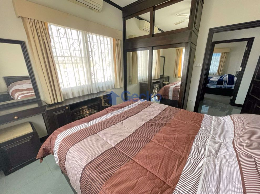 Picture of 2 Bedrooms House in Eakmongkol 4  East Pattaya H009109