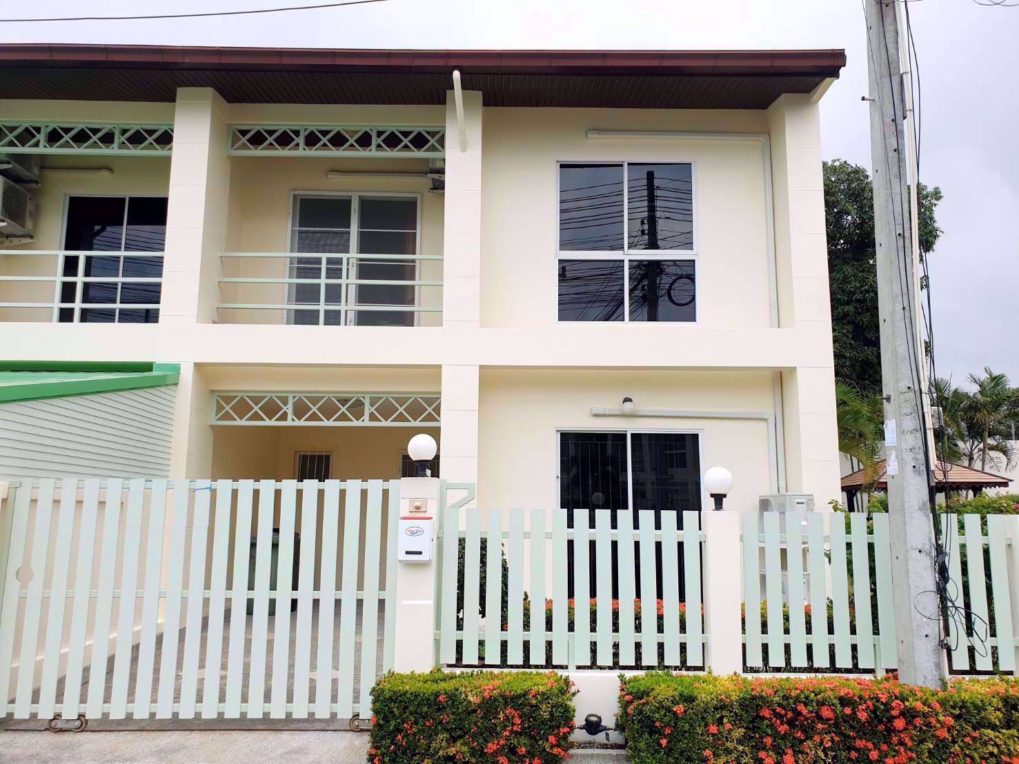 Picture of 3 Bedrooms bed in House in Green Field Villa 3 in East Pattaya H009112