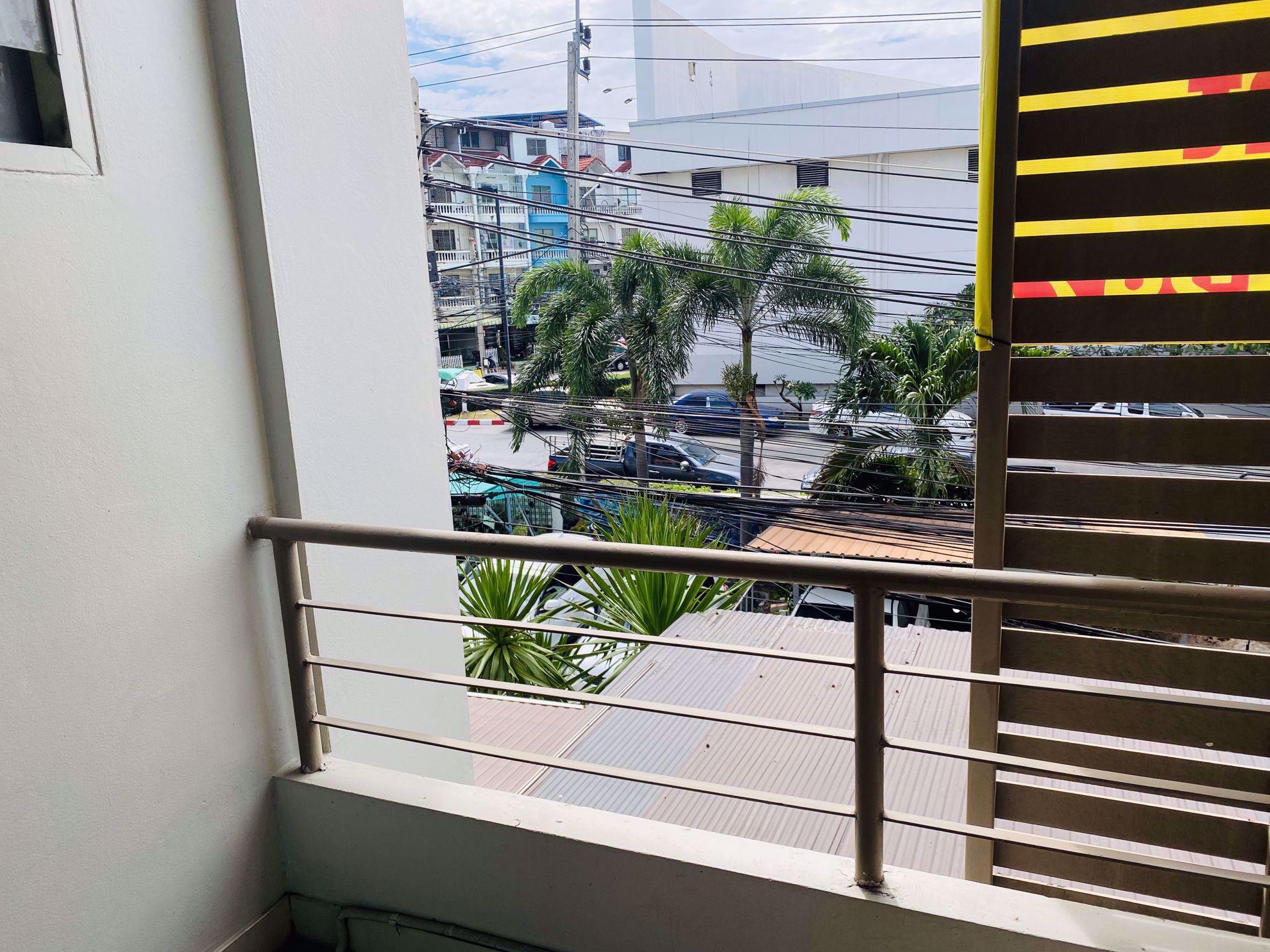 图片 1  Bedroom bed in Condo in Central Pattaya C009113