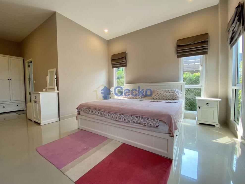 图片 3 Bedrooms bed in House in Panalee in Huay Yai H009122