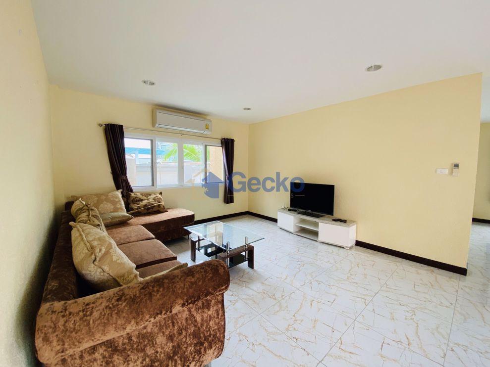 图片 3 Bedrooms bed in House in Siam Royal View in East Pattaya H009141