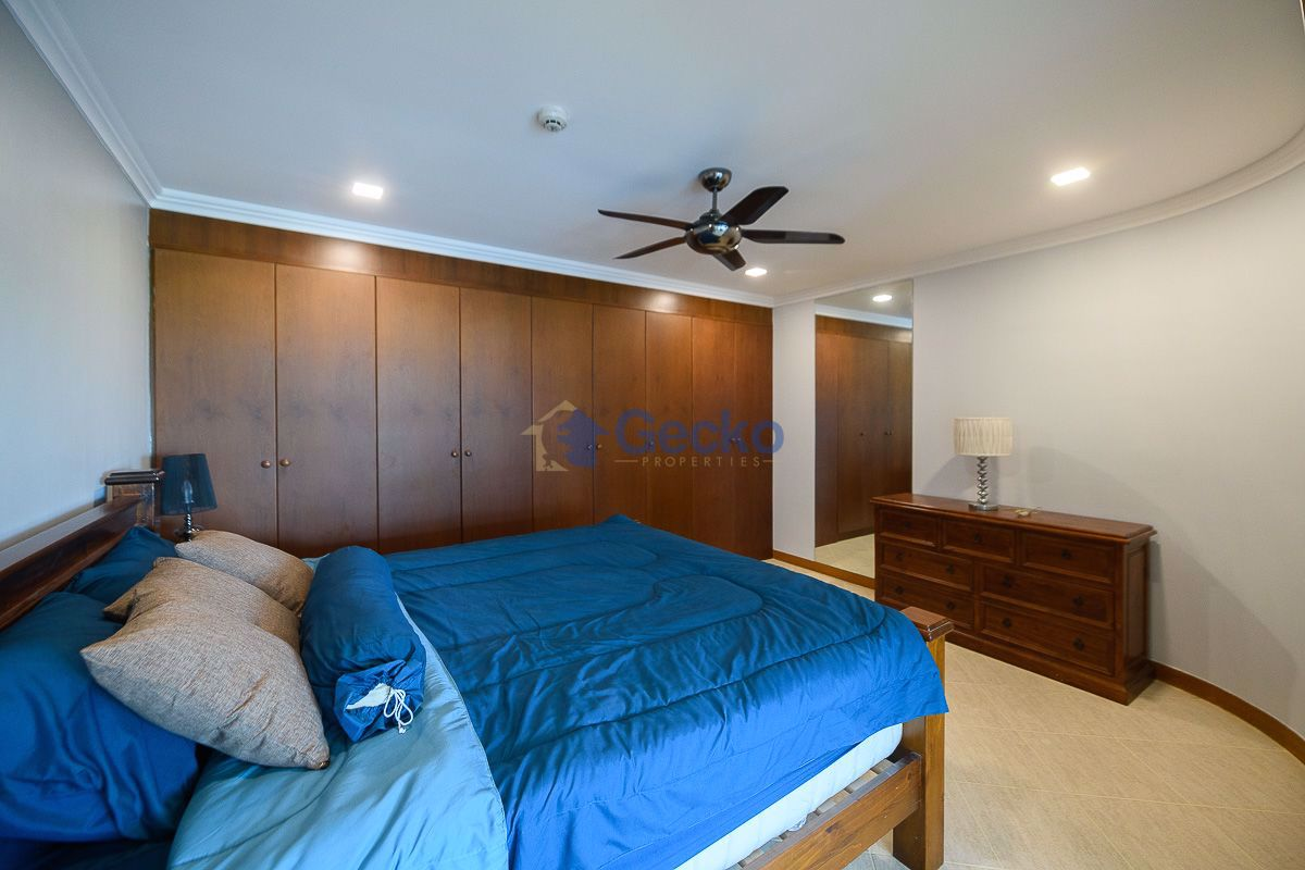 Picture of 1  Bedroom bed in Condo in Executive Residence 2 in Pratumnak C009085