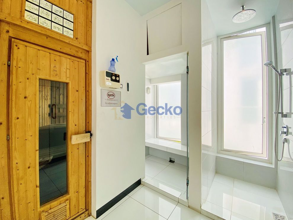 Picture of 2 Bedrooms bed in Condo in Pure Na Jomtien in Na Jomtien C009149