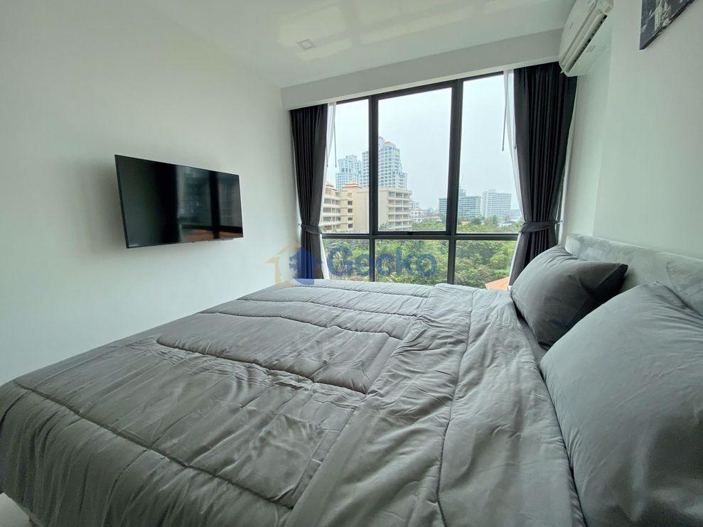 Picture of 1  Bedroom bed in Condo in Jewel Pratumnak in Pratumnak C009150