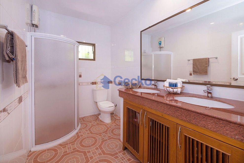 รูปภาพ 3 Bedrooms bed in House in Grand TW Home 2 in South Pattaya H009151