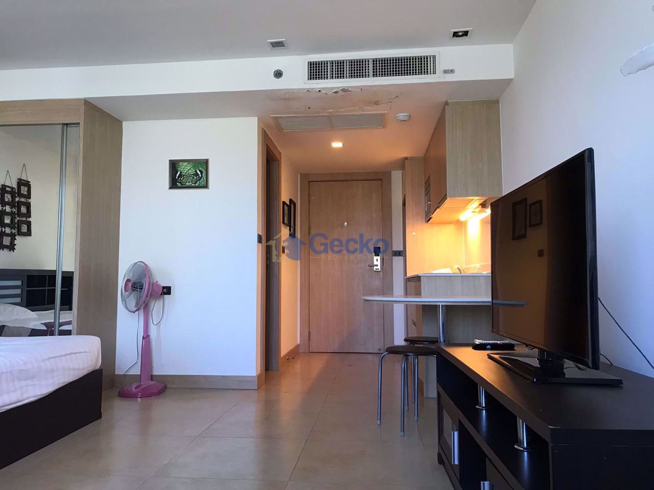 รูปภาพ Studio bed in Condo in The Cliff in Pratumnak C009165