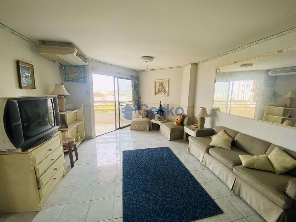 图片 2 Bedrooms bed in Condo in Kieng Talay Condo in Pratumnak C009167