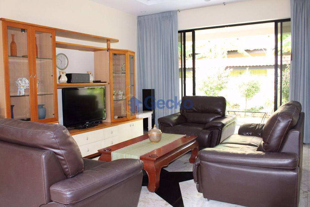 图片 4  Bedrooms bed in House in Paradise Villas 1 in East Pattaya H009169