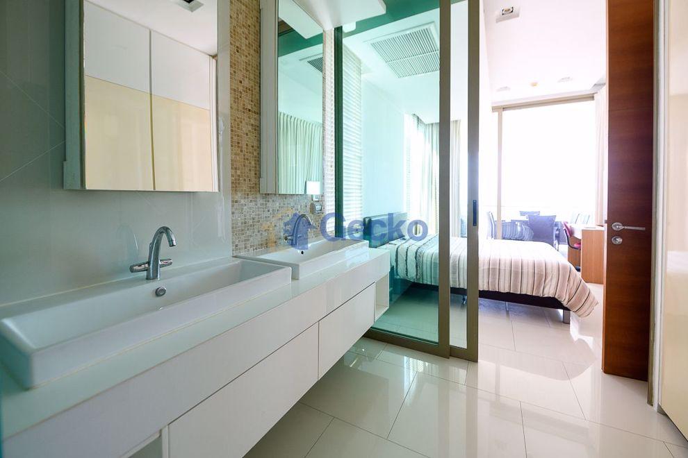 图片 2 Bedrooms bed in Condo in Sanctuary in Wongamat C009177