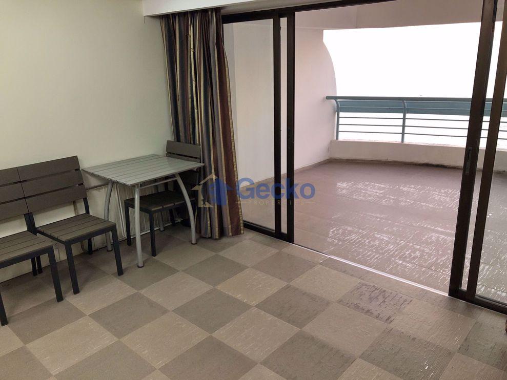 รูปภาพ 1 Bedroom Condo in Metro Jomtien Condotel Jomtien C009179