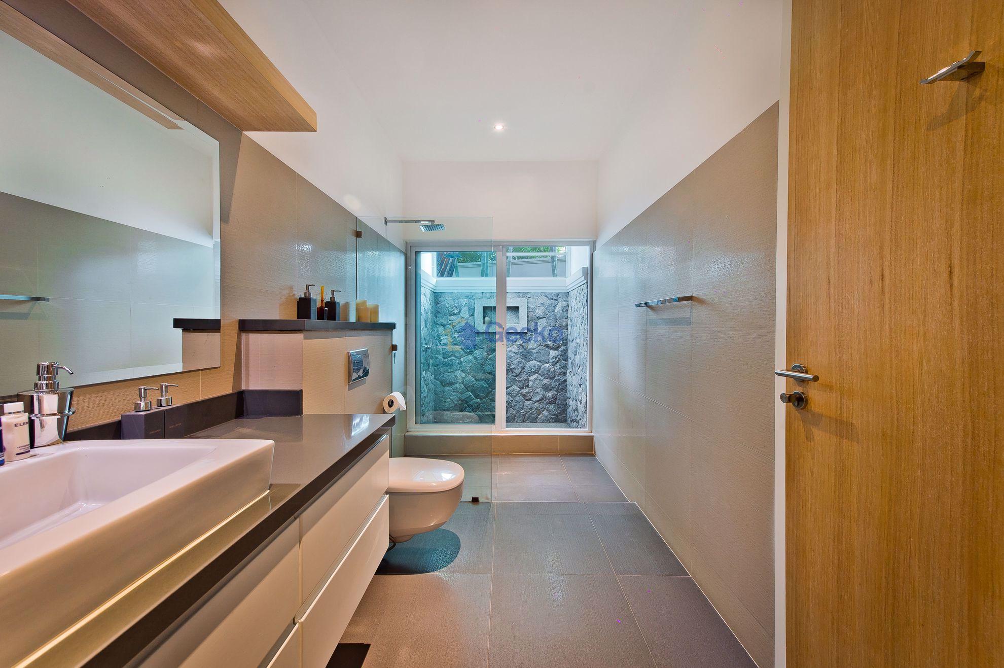 รูปภาพ 3 Bedrooms bed in House in The Vineyard Phase III in East Pattaya H009182