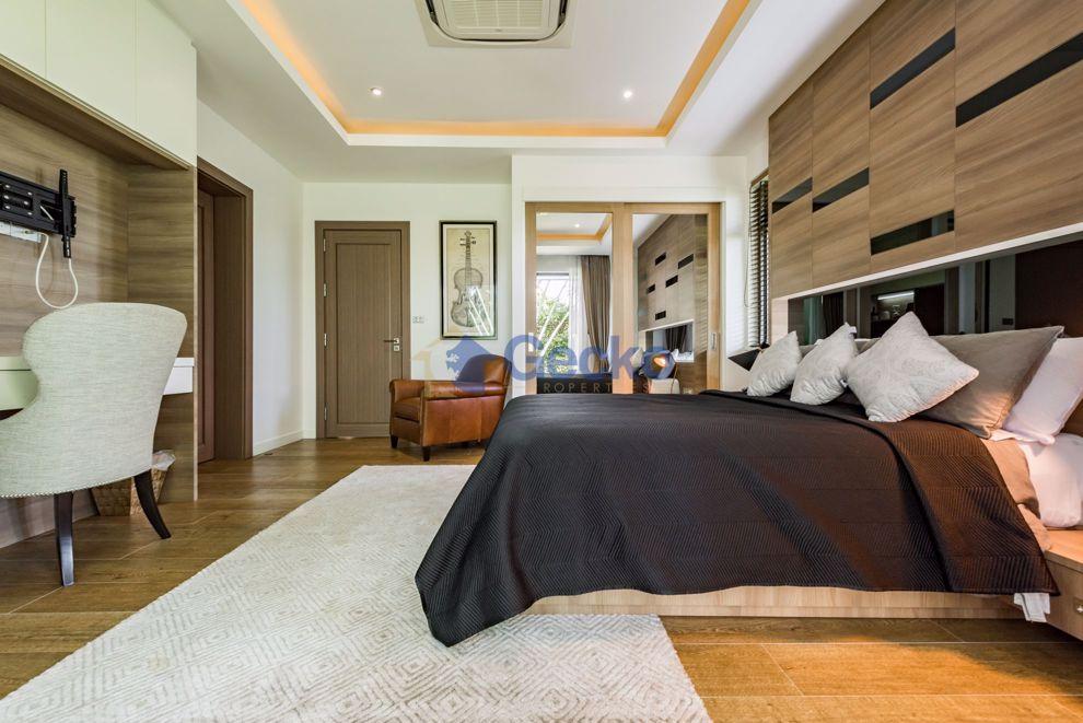 รูปภาพ 3 Bedrooms bed in House in The Vineyard Phase III in East Pattaya H009183