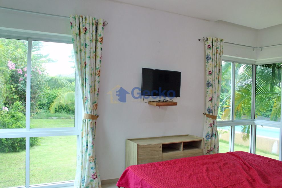 Picture of 3 Bedrooms House  Huay Yai H009186