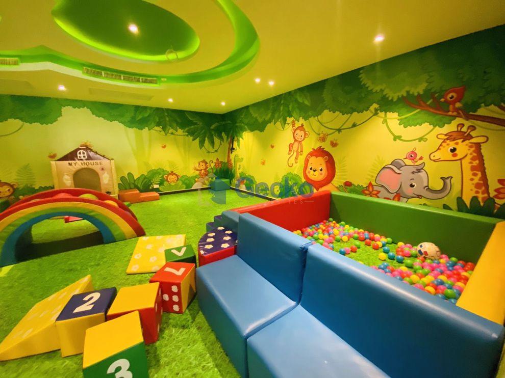 图片 1  Bedroom bed in Condo in Grand Avenue Pattaya in Central Pattaya C009188