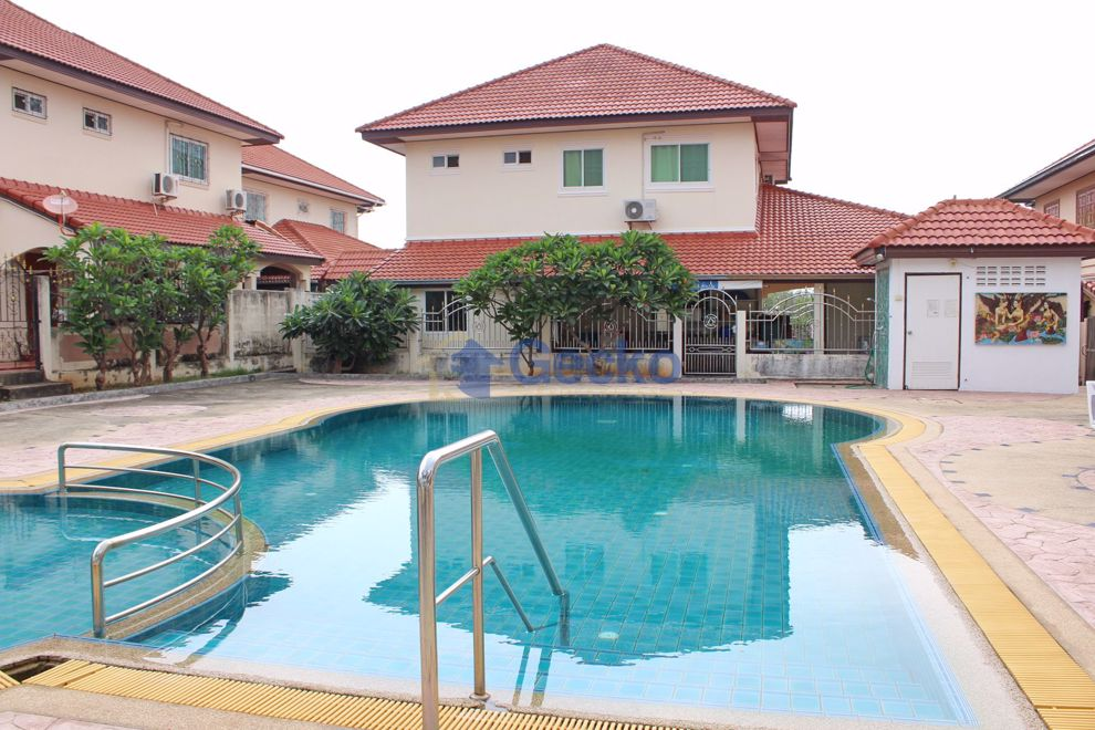 Picture of 3 Bedrooms House in Royal View Village  East Pattaya H009193
