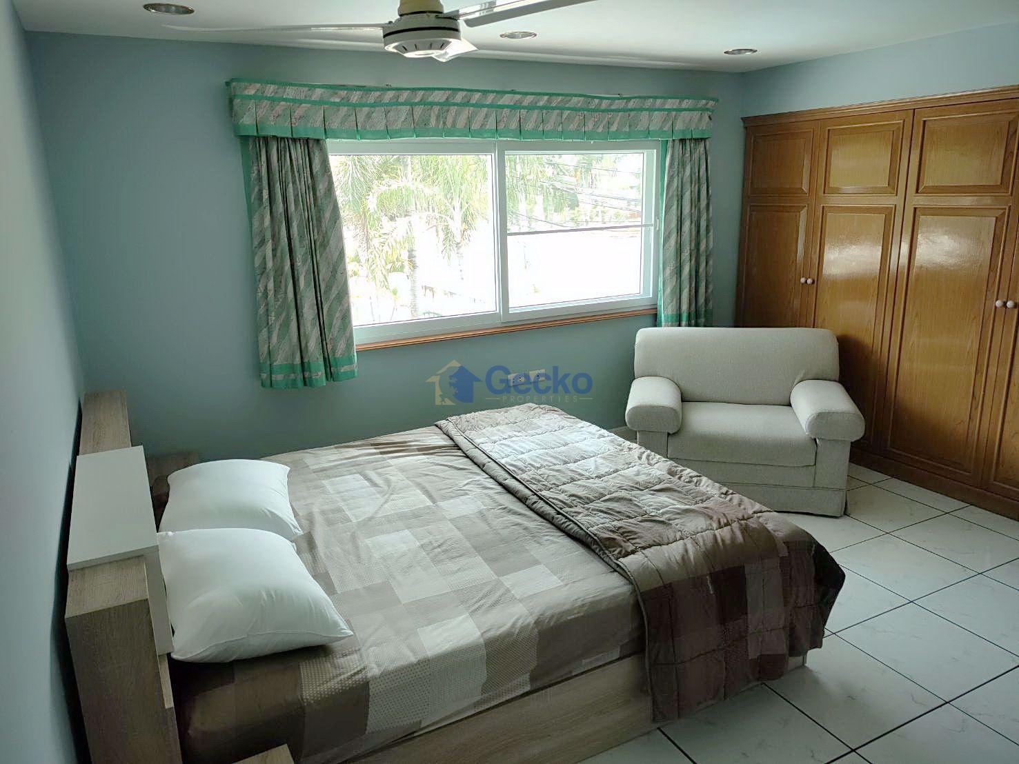 图片 3 Bedrooms bed in House in Coconut Valley in East Pattaya H008982