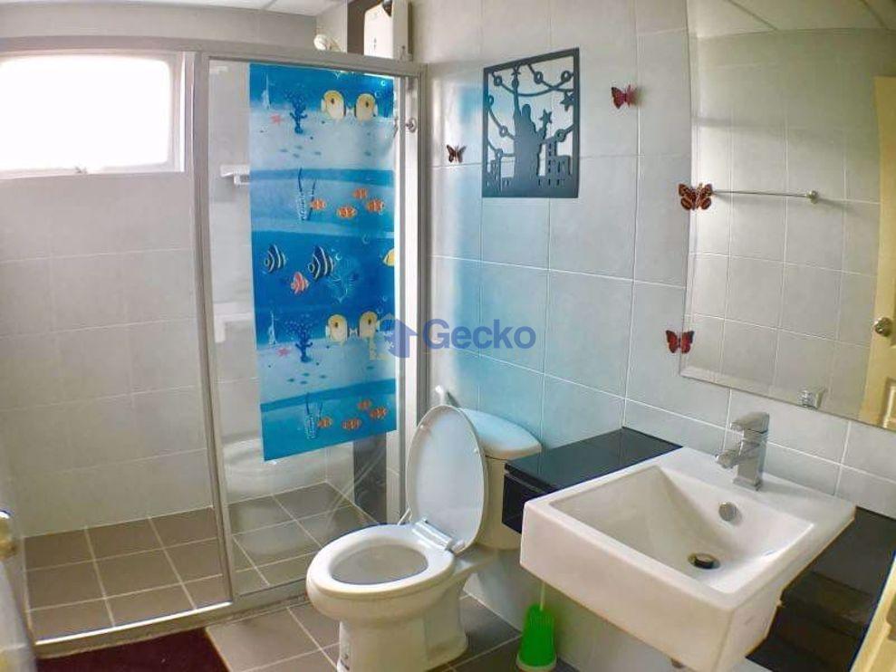 รูปภาพ 2 ห้องนอน คอนโดมิเนี่ยม in ศุภาลัย มาเรย์ จอมเทียน C009202