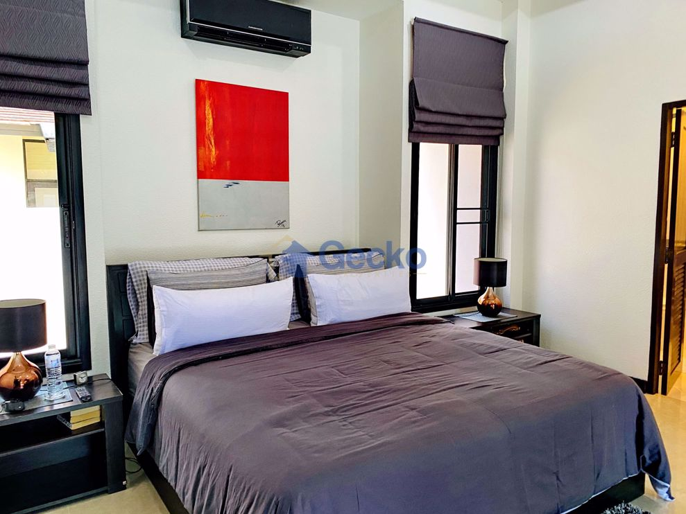 Picture of 3 Bedrooms bed in House in Siam Lake View in East Pattaya H009209