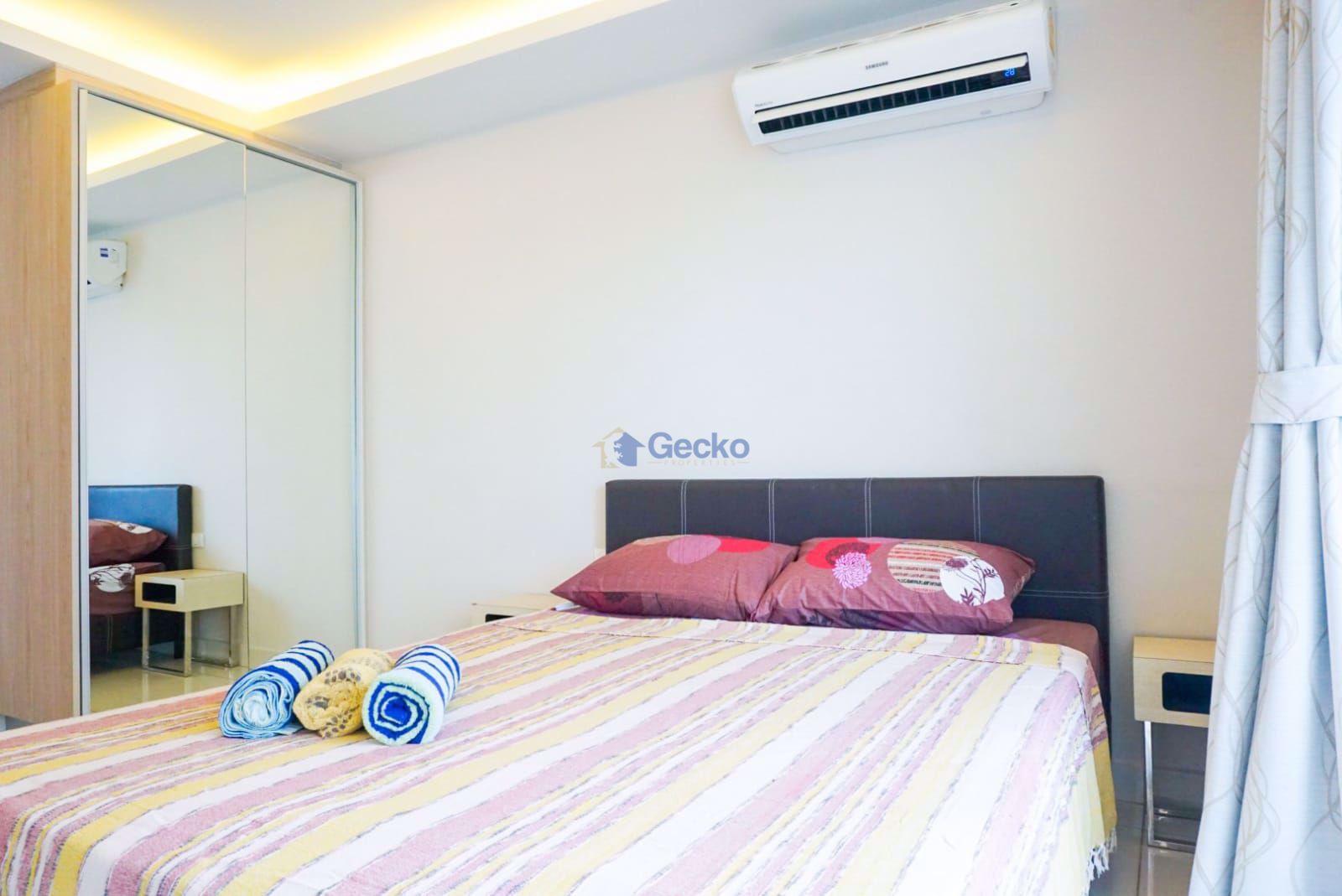 图片 Studio bed in Condo in Laguna Bay 2 in Pratumnak C009221