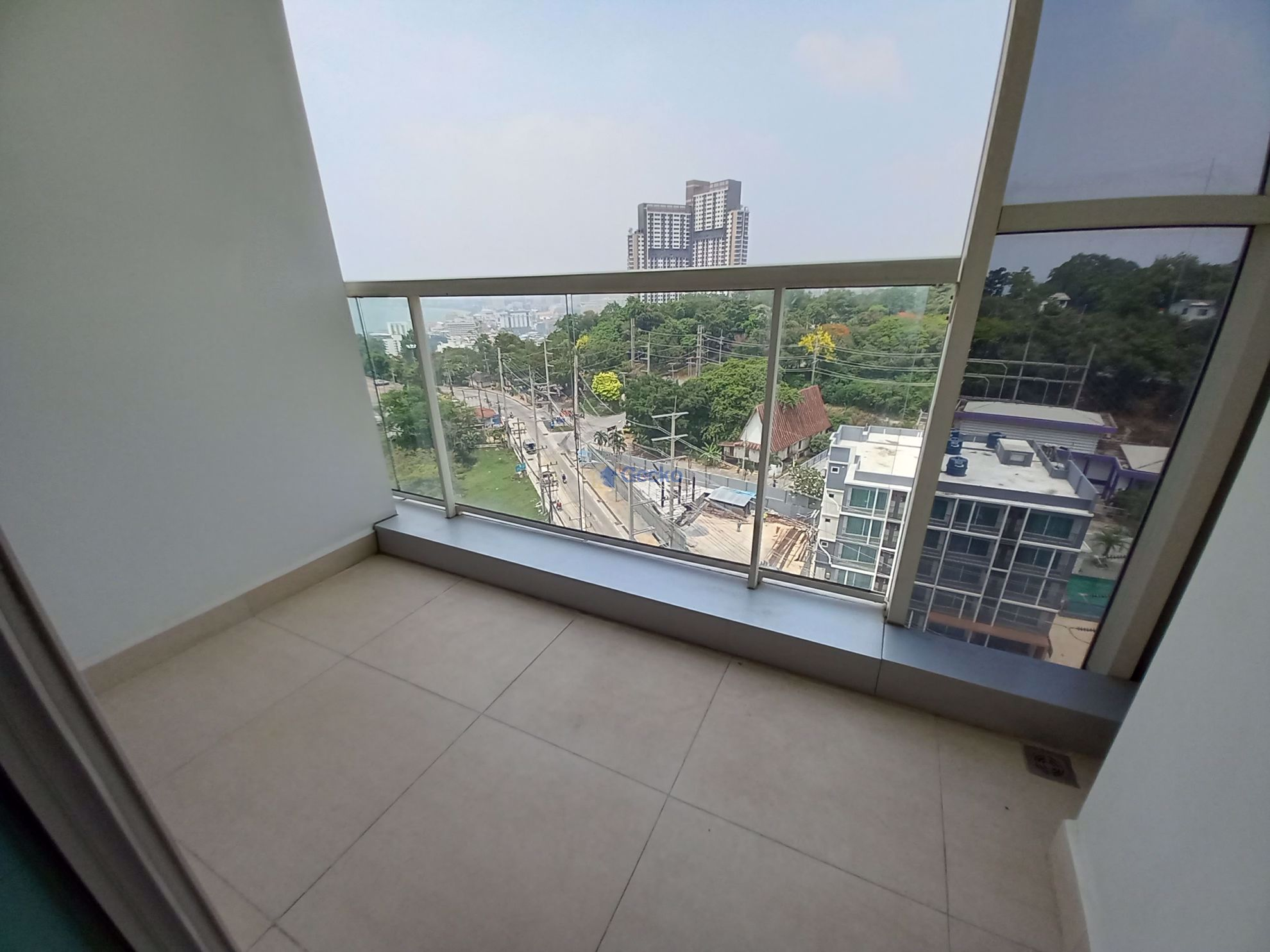 Picture of 1  Bedroom bed in Condo in The Vision in Pratumnak C009222