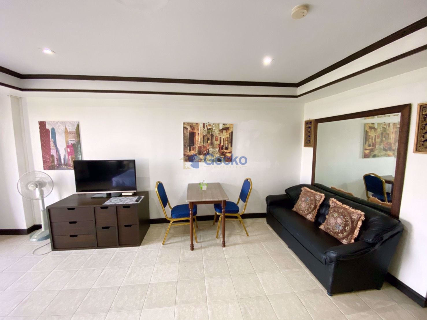 Picture of Studio bed in Condo in View Talay 2 in Jomtien C009223