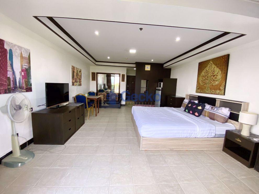 图片 Studio bed in Condo in View Talay 2 in Jomtien C009223