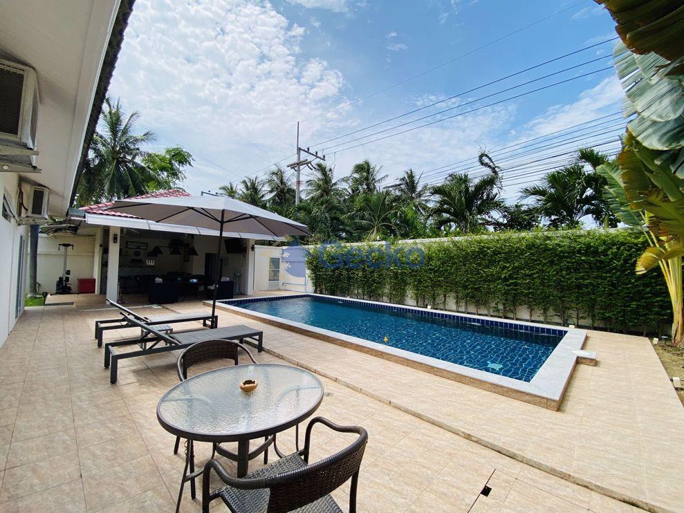 图片 3 Bedrooms bed in House in Powers Court Estate in East Pattaya H009224